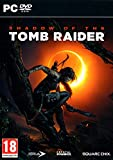 Shadow of the Tomb Raider - PC DVD