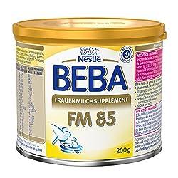 Nestlé Beba Fm 85, 1er Pack (1 X 200 G)