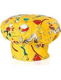 Dr. Seuss Cat Antics Kid Gorro de Chef 2bbd9ffacc7