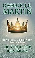 De strijd der koningen (Game of Thrones Book 2)