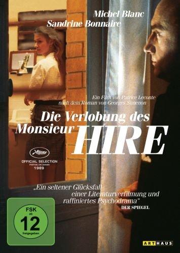 Bild von Die Verlobung des Monsieur Hire