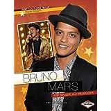 Bruno Mars: Pop Singer and Producer (Pop Culture BIOS) by Nadia Higgins (1-Oct-2012) Paperback