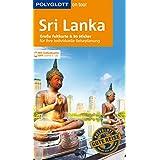 POLYGLOTT on tour Reiseführer Sri Lanka: Mit großer Faltkarte, 80 Stickern und individueller App
