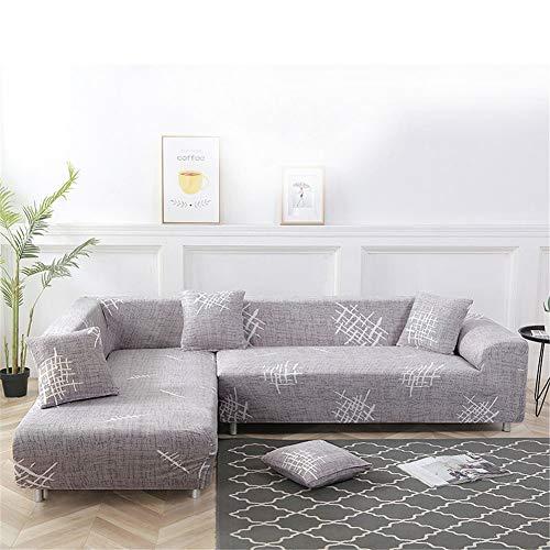 Yjrh nord europa copridivano tutto incluso scopo generale divano copertina copridivano con penisola antiscivolo copridivano elastico sofa salotto protettore set da 1pezzo