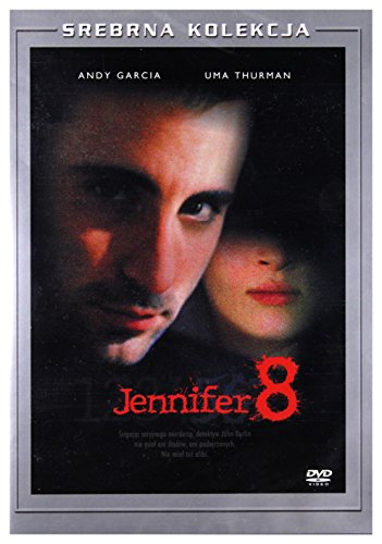 Jennifer Eight [DVD] [Region 2] (Deutsche Sprache. Deutsche Untertitel)