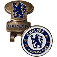 Chelsea FC Golf Hat Clip and Marker