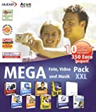 Produkt-Bild: Mega Foto, Video und Musik Pack