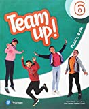 Team Up! 6 Pupil's Book Pack