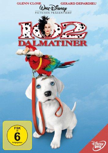 Bild von 102 Dalmatiner