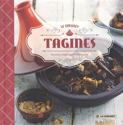 Tagines (Le creuset)