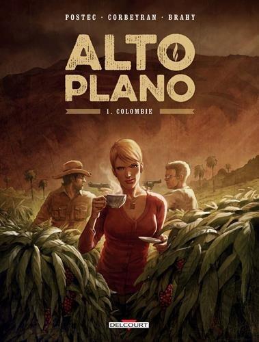 Alto plano (1) : Colombie