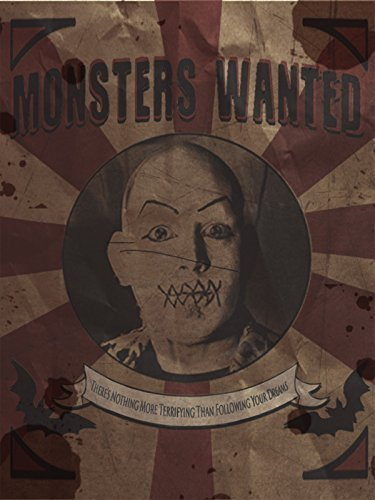 Monsters Wanted [OV]