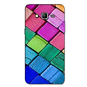 COLORRFUL ICE CREAM BACK COVER SAMSUNG ON5 PRO