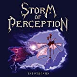 Into The Sun [CD/DVD Combo] by Storm of Perception (2013-02-19)