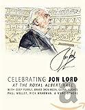 Celebrating Jon Lord [2 DVDs]