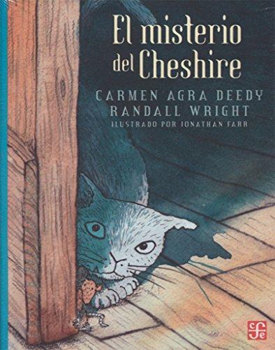 Misterio del Cheshire Orilla