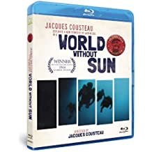 Jacques Cousteau - World Without Sun