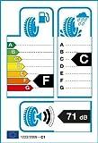 MILESTONE 185/60 R14-60/185/R14 82T - F/C/71dB - Reifen Ganzjahresreifen (PKW)