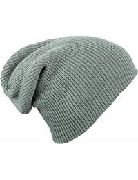 Myrtle beach bonnet long bonnet tricoté Taille unique