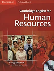 Cambridge English for Human Resources Student's Book with Audio CDs (2) (Cambridge Professional English)