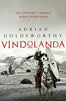 Vindolanda by [Goldsworthy, Adrian]