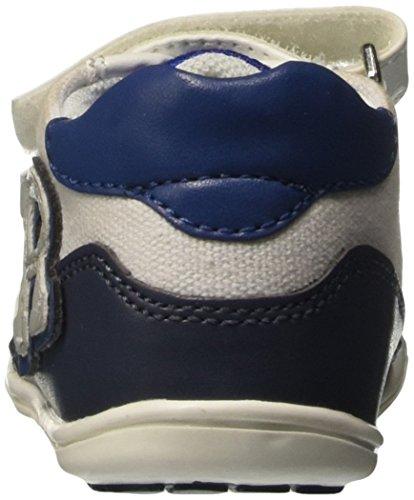 Do Bebé bianco Marfim Chicco Sneaker Gufo 0aAv7xq