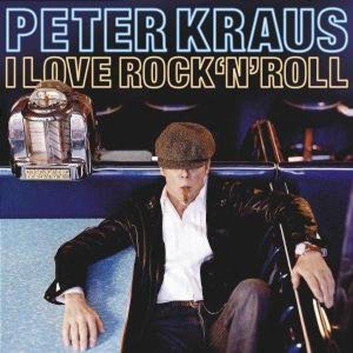I Love Rock'n'roll (Jason Kraus)