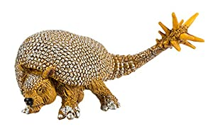 Safari S283129 Wild Prehistórico World Doedicurus Miniature