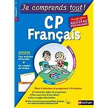 Je comprends tout - Français CP - Nouveau programme 2016