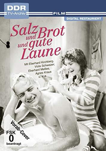 Salz und Brot und gute Laune (DDR TV-Archiv)