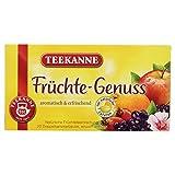 Teekanne Früchte-Genuss 60g 20 Beutel