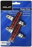 XLC Bremsschuhe V-Brake BS-V01 4er Set 70 mm