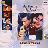 An Evening In Paris/Love In Tokyo