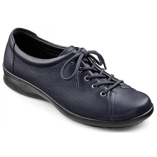 Hotter Dew Shoes Dunkelblau