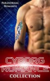 Cyborg Romance (Artificial Men, Enhanced Equipment Collection): Robots Androids Science Fiction