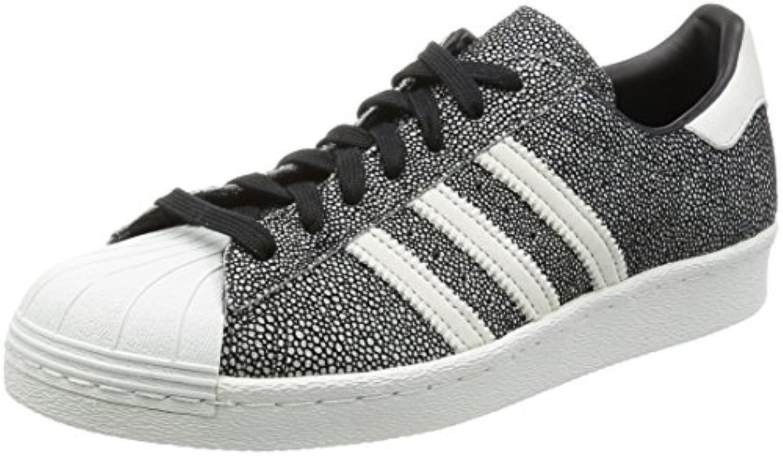 Adidas Originals Sport Scarpe per Le Donne, Coloree Grigio, Marca, Modelo Sport Scarpe per Le Donne Superstar 80s... | Pacchetto Elegante E Robusto  | Uomini/Donna Scarpa