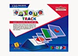 #10: Playmate Colour Track Game Set