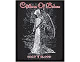 Children of Bodom Halo of Blood Aufnäher / Patch