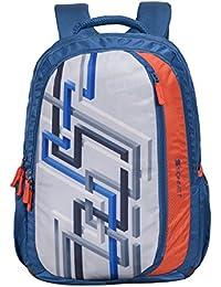 Sonnet School Bag Satchels Treck 37 Liter Treck Cool Collage Bag Casual Backpack