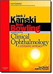 Clinical Ophthalmology (Expert Consult Title: Online + Print)