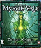 Alderac Entertainment ALD07022 Mystic Vale: Twilight Garden Expansion, Multicolor