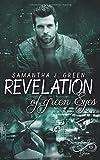 Revelation of green Eyes (Revelation of Eyes)