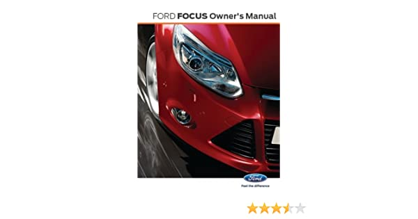 Ford focus owners manual europe ebook ford of europe amazon ford focus owners manual europe ebook ford of europe amazon kindle store fandeluxe Image collections