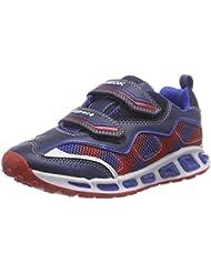 Geox J Shuttle Boy A - Zapatos para niños