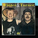 Johnny Winter & Uncle John Turner