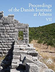 Proceedings of the Danish Institute at Athens: Volume 7