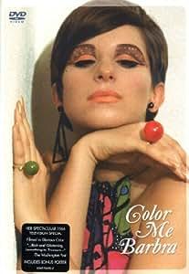Streisand Barbra - Color Me Barbra