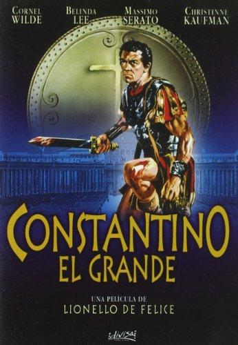Preisvergleich Produktbild Constantino El Grande (1960) Constantino Il Grande Director: Lionello De Feli