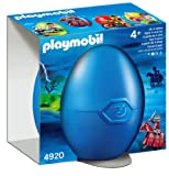 Playmobil Huevo Caballero torneo