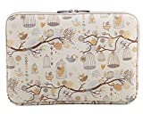 Housse Macbook Housse Ordinateur Portable à Motif Pochette Macbook Antichoc Sacoche pour MacBook Air / Ipad